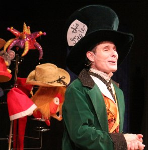 Mad Hatter Magic Show for Schools